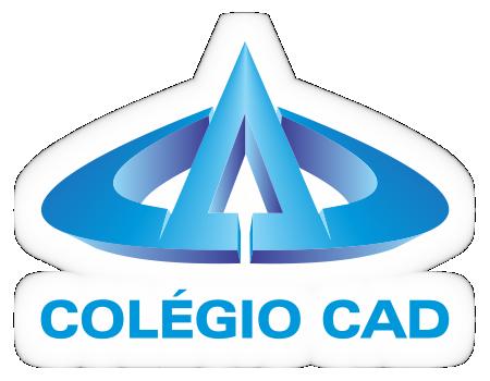 Logo Colégio CAD