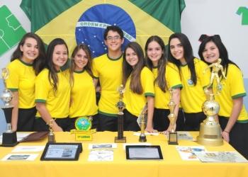 FEIRA DO CONHECIMENTO 2013
