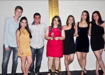 III PREMIO GOYA DE CINE IBEROAMERICANO DEL COLEGIO CAD – 2013