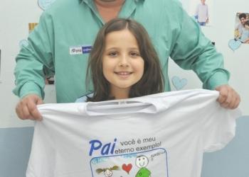 DIA DOS PAIS 2015 – 3º ANO A e B