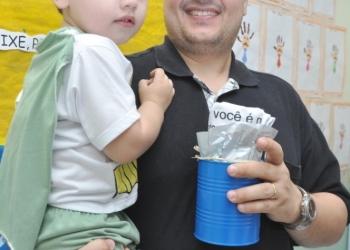 DIA DOS PAIS 2015 – MINIMATERNAL A e B