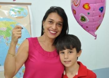 SEMANA DAS MÃES/2016 – PERÍODO MATUTINO