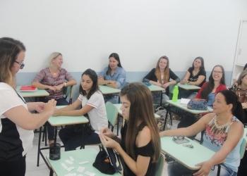 COLÉGIO CAD INICIA A SEMANA PEDAGÓGICA/2018