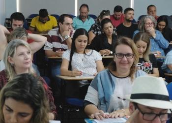 SEGUNDA SEMANA PEDAGÓGICA DO COLÉGIO CAD