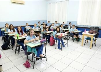 PRIMEIRO DIA DE AULA – MATUTINO