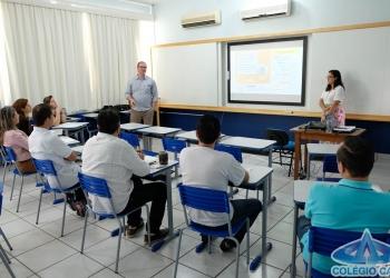 SISTEMA POSITIVO DE ENSINO INVESTE NA FORMAÇÃO CONTINUADA DOS PROFESSORES