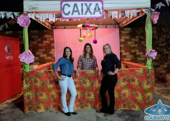 ARRAIAL DO CAD/2018