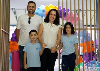 PRIMEIRO DIA DE AULA – MATUTINO/2019