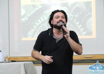 SEMANA PEDAGÓGICA/2019