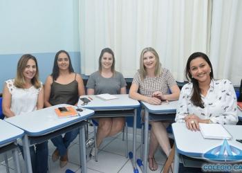 EDUCADORES DISCUTEM MUDANÇAS NA BNCC
