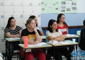 ENCONTRO REGIONAL DO SISTEMA POSITIVO DE ENSINO/19