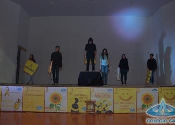 PALESTRA SETEMBRO AMARELO