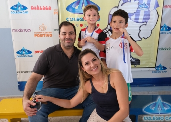 ENCERRAMENTO DO TERCEIRÃO/2019