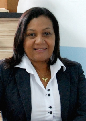 Edna Francisca Silva