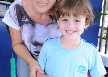 PRIMEIRO DIA DE AULA 2014 – ED. INFANTIL E ENSINO FUNDAMENTAL I