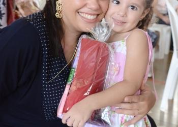 SEMAMA DAS MÃES -2014