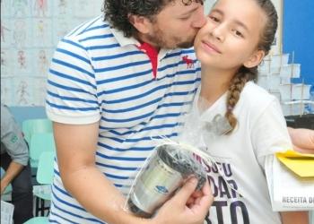 SEMANA DOS PAIS – 2014
