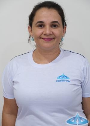 Jocelayne Santana