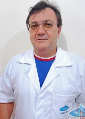 Sidclei José Isaias