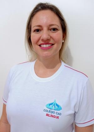 Letícia Gustalla Dias